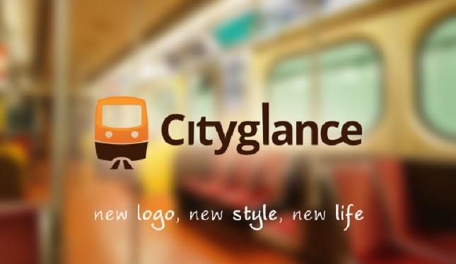 CityGlance: l'applicazione che permette di trovare l'amore