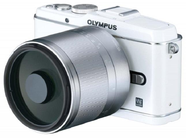 Le fotocamere mirrorless sono il giusto compromesso tra una reflex e una compatta