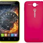 Lo smartphone Android Dual SIM Forward Racing HD di NGM