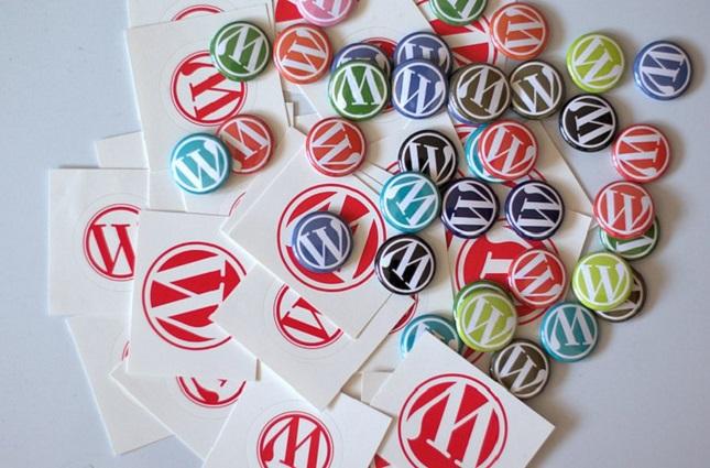 WordPress è una delle piattaforme di personal publishing più usate.
