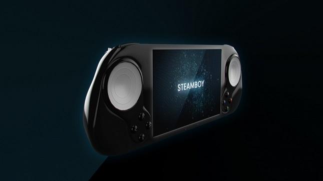 Steamboy permetterà di giocare alla maggior parte dei titoli presenti nella libreria di Steam