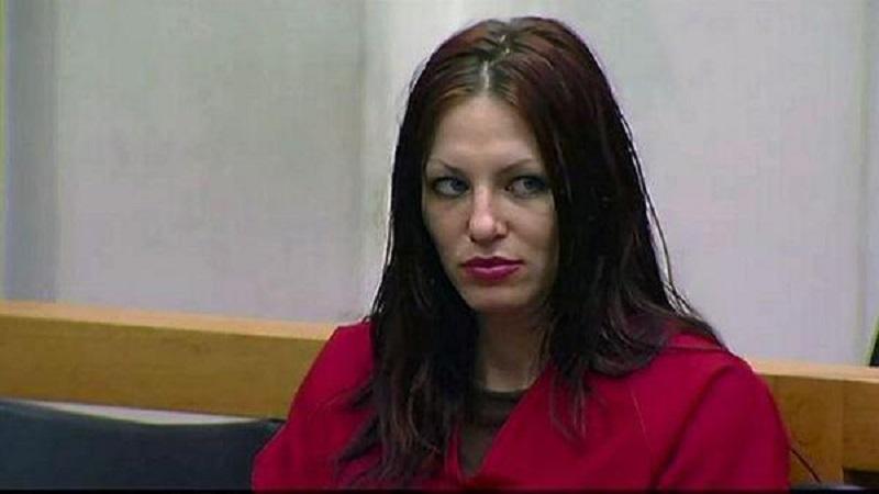 Alix Tichelman, la escort assassina