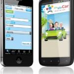 L'app di BlaBlaCar