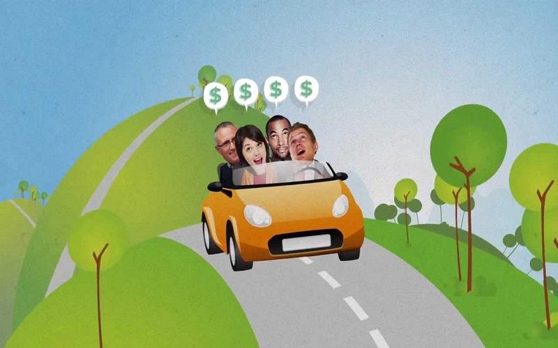 BlaBlaCar è una delle app per trovare un viaggio condiviso