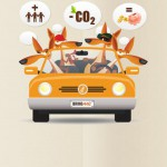 L'app di Carpooling Certificate