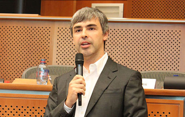Larry Page (wikipedia)