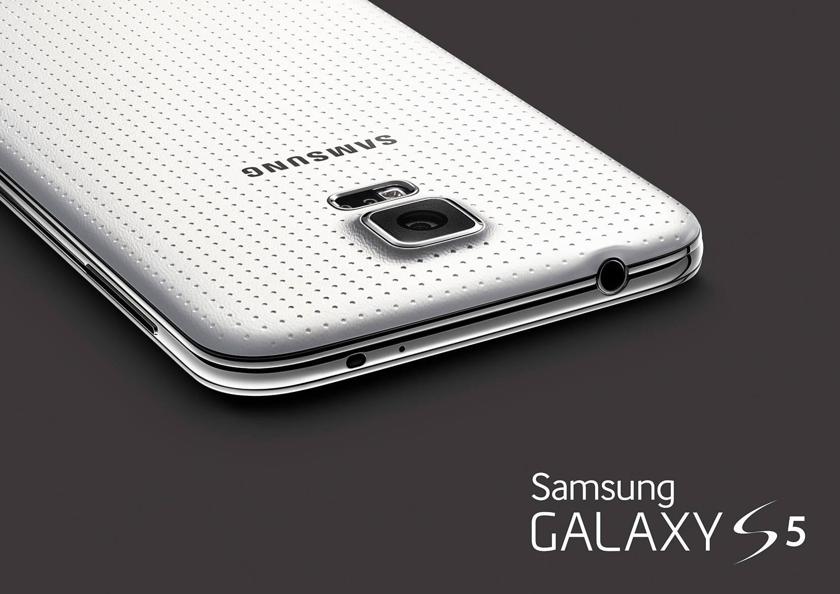 Samsung S5 LTE 6 (Facebbok)