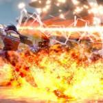 Samurai Warriors 4, le immagini