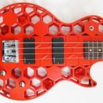 Chitarra 3D? Ora è possibile