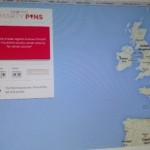 Smarty pins quiz geografico di google