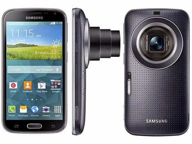 Con un design moderno ed accattivante, il nuovo cellulare Samsung permette di scattare foto e registrare video ad alta risoluzione.