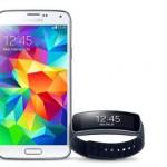 Samsung S5 LTE (Facebook)