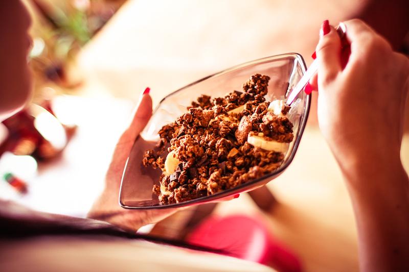 Celisens, lo spin-off del CNR per controllare il glutine nel cibo