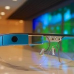 I Google Glass di Google