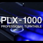 Il vinile torna di moda: ecco il mangiadischi Pioneer PLX-1000