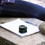 Zuta, la stampante tascabile