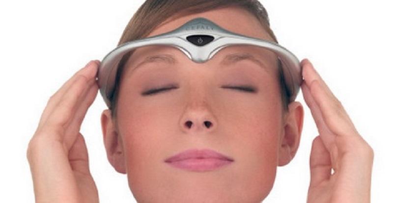 Cefaly: un anello al botulino per sconfiggere il mal di testa