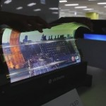 LG reinventa gli schermi