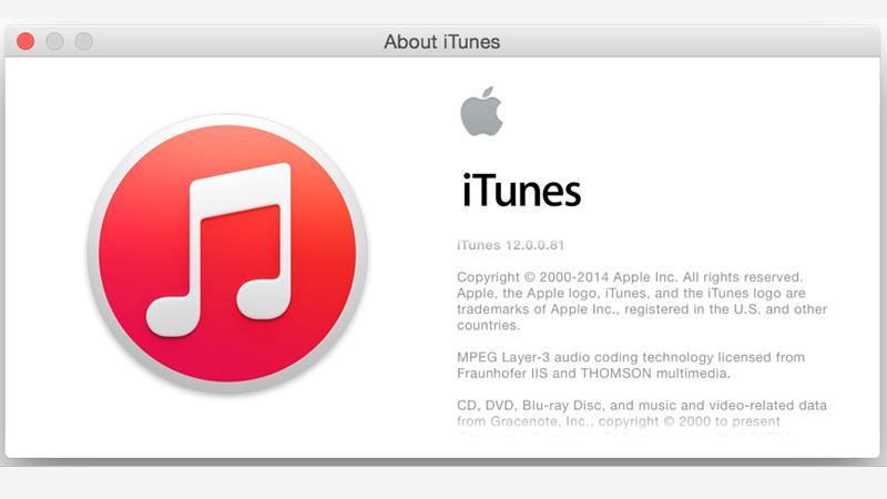 iTunes 12: ecco le novità del lettore musicale di Apple