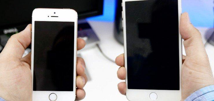 Il nuovo iPhone 6