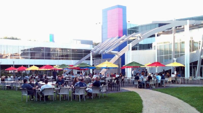 Il Google aeroporto fa parte del progetto rinominato Google 2.0