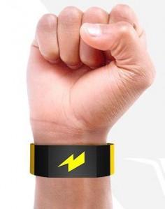 Pavlok il braccialetto cambia abitudini
