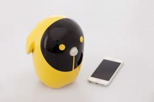 Rico trasforma il vecchio smartphone in smart home device