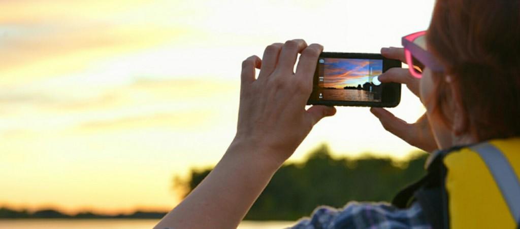 Lo smartphone ha moltiplicato la nostra voglia di foto