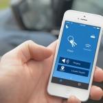 L'app TrackR