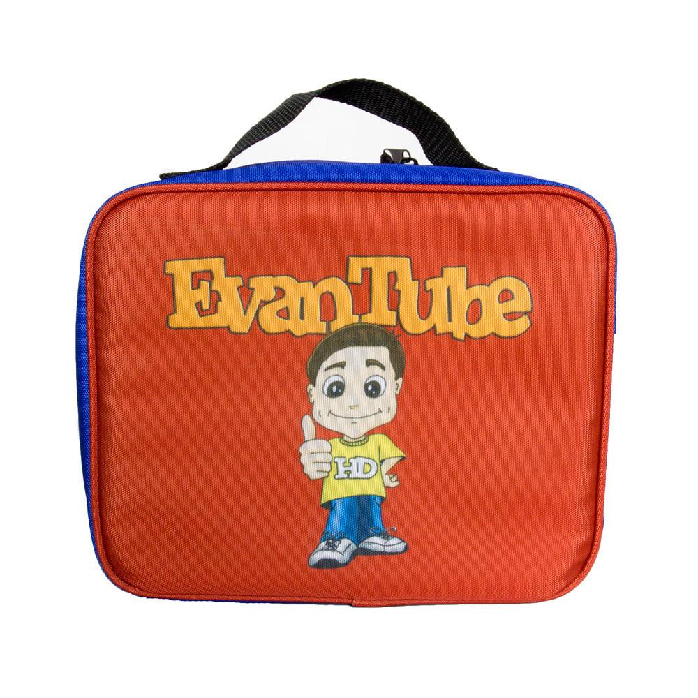 Il lunch  box di EvanTubeHD