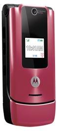 Motorola bubbles