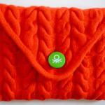 Porta iPad Benetton
