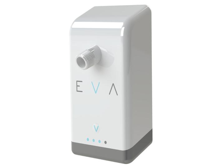 Eva doccia intelligente