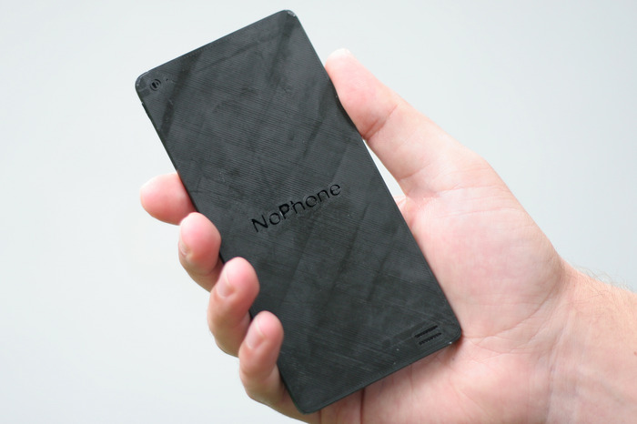 NoPhone anti dipendenza