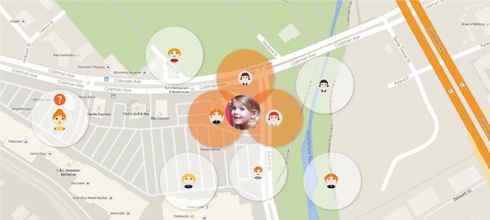 Crowd Sourcing GPS