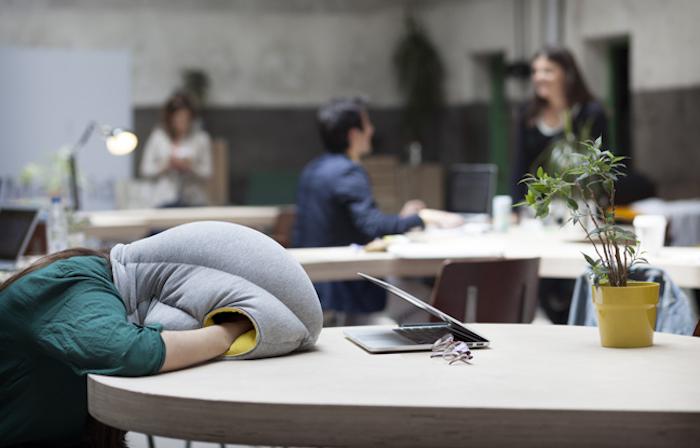 Invenzioni assurde per geek rilassati