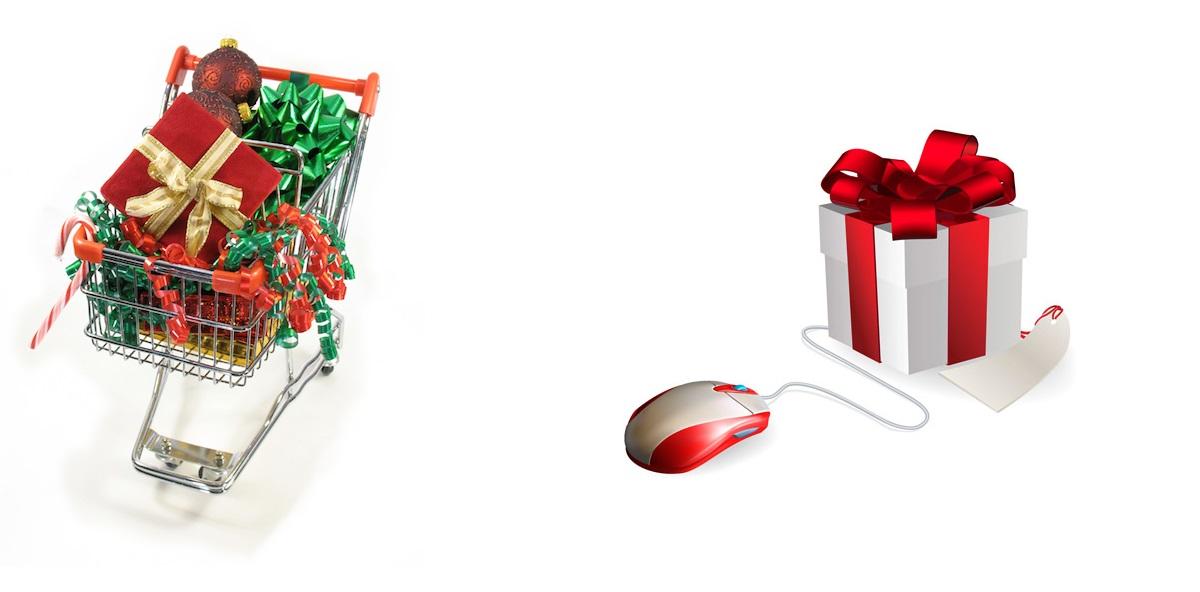 I migliori siti di ecommerce per fare regali a natale for Siti di regali