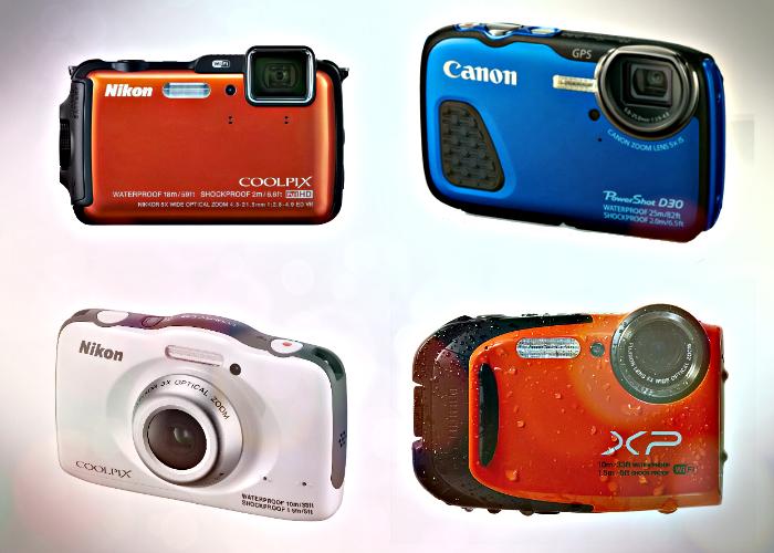 Miglior Camera Subacquea : Fotocamera subacquea caratteristiche prezzi e i modelli migliori