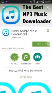musiclab mp3 music downloader