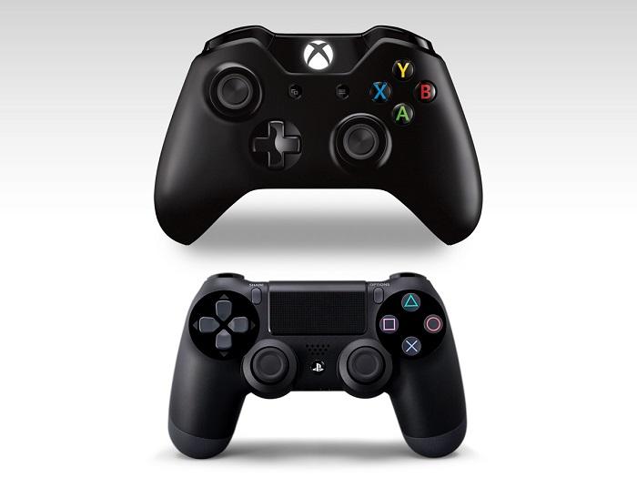 Xbox e Ps4