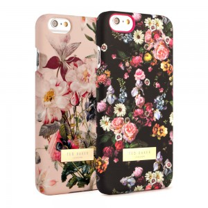 Cover Ted Baker