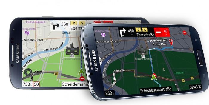 I migliori navigatori satellitari per Android