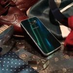 Sample Galaxy S6 fotocamera posteriore scattata da Samsung