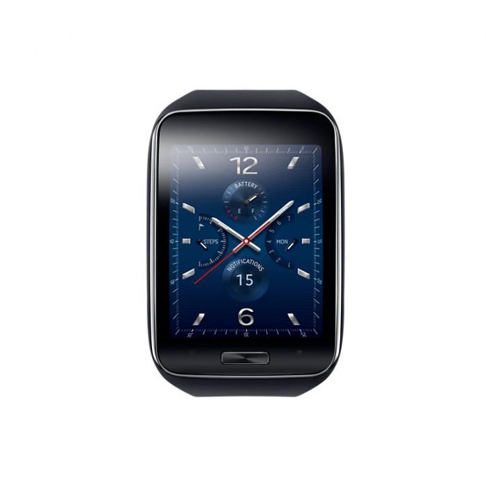 Samsung Gear S vista frontale