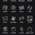 Galaxy S6 temi