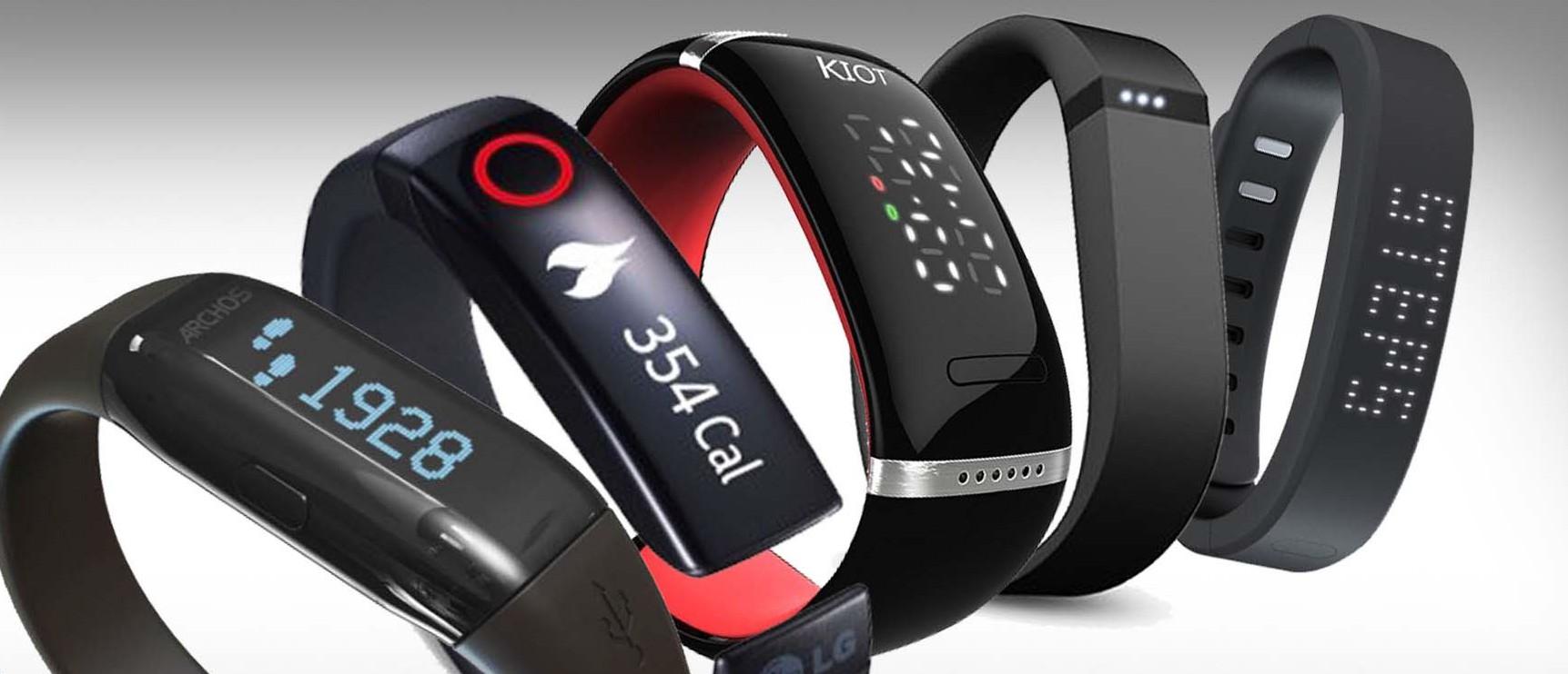 smartband varie marche