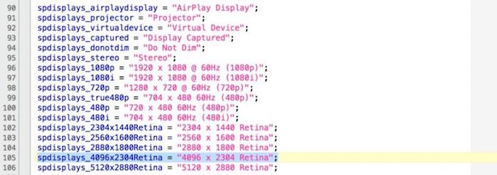 iMac 21.5 pollici