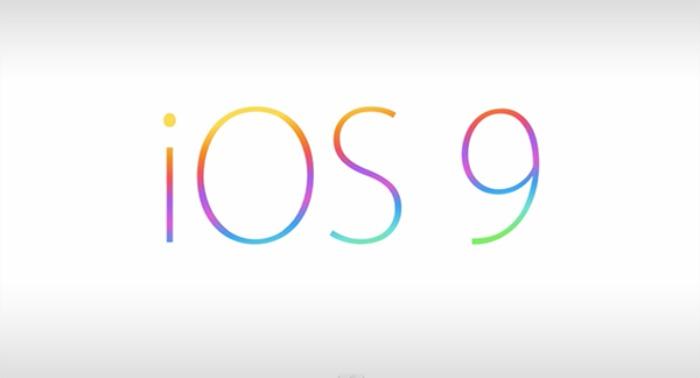 iOS 9.0.2 logo
