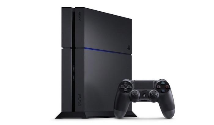 nuova PS4