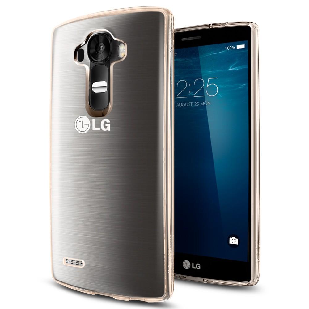 LG G4 display e cover